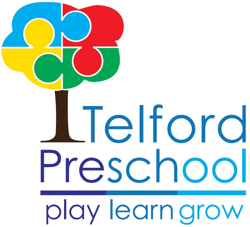 Telford Preschool Logo